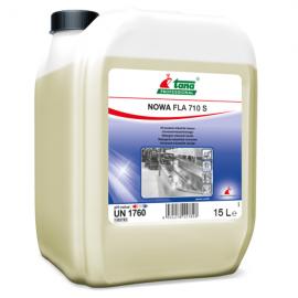 Nowa FLA 710 S - Detergent alcalin degresant, 15L - Tana Professional
