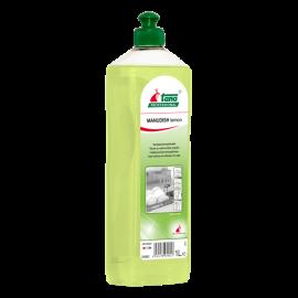 Manudish Lemon - Detergent manual de vase lichid, 1L
