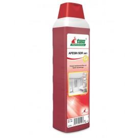 Apesin SDR San - Agent sanitar pentru curatarea piscinelor 1L - Tana Professional