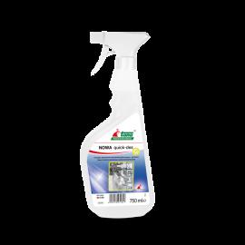 Nowa Quick Des - Dezinfectant lichid pe baza de alcool, 750ml