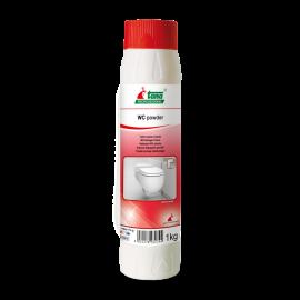 WC Powder - Detartrant pudra 1000 gr - Tana Professional