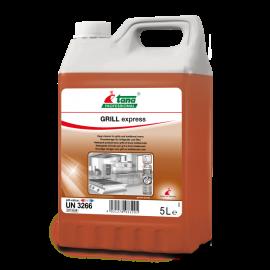 Grill Express - Detergent pentru cuptoare si hote 5L