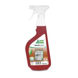 Grease Power - Detergent pentru depuneri carbonizate, 750 ml - Tana Professional