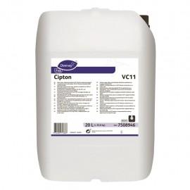 Cipton VC11 - Detergent alcalin nespumant, 20L - Diversey