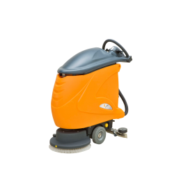 Swingo 755 E - Echipament de spalat-aspirat - Taski