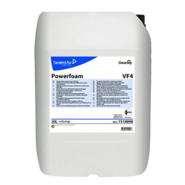 Powerfoam VF4 - Detergent spumant alcalin, 20L