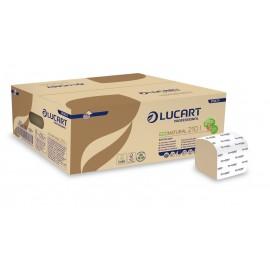 Hartie igienica pachet bulk, Econatural 210 I - Lucart