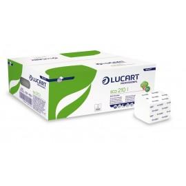 Hartie igienica pachet bulk, Eco 210 I - Lucart