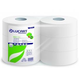 Hartie igienica rola maxi jumbo, Eco 360 - Lucart