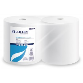 Lavete multifunctionale Strong Pulitutto - Lucart