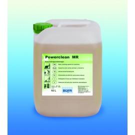 Powerclean MR - Detergent alcalin pentru pardoseli, 10L