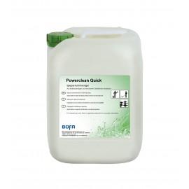 Powerclean Quick - Detergent special alcalin, 10L