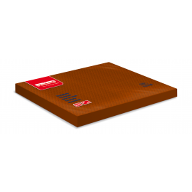Placemat din hartie 30x40 cm, portocaliu - Fato