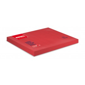 Placemat 30x40 Red