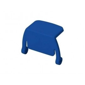 Clips pentru galeata Moboxx, albastru