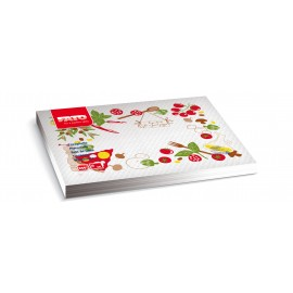 Placemat 30x40 Pizza Chef