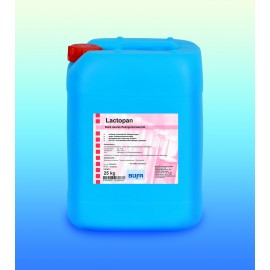 Lactopan  - Detergent acid cu spumare redusa, 25kg