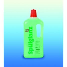 Spulglanz - Detergent manual de vase lichid, 1L