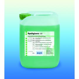 Spulglanz OD - Detergent manual de vase lichid fara miros, 10L