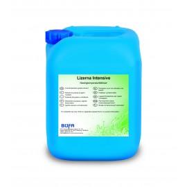 Lizerna Intensive - Aditiv alcalin pentru textile cu efect degresant, 10kg