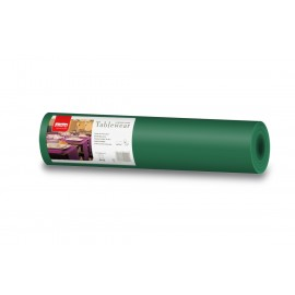 Traversa de masa din airlaid, 0.40x24 m, Tablewear, verde - Fato
