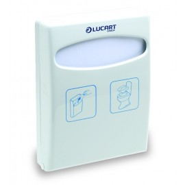 Dispenser acoperitori colaci WC - Lucart