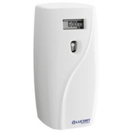 Dispenser odorizant programabil Identity LCD, alb