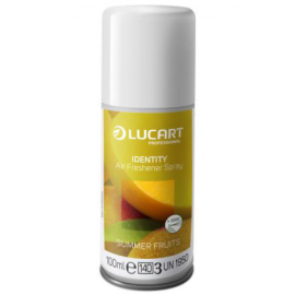 Odorizant pentru dispenser Identity LCD - Summer Fruits
