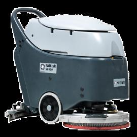 SC 450 E - Echipament de spalat-aspirat, cu cablu - Nilfisk Advance