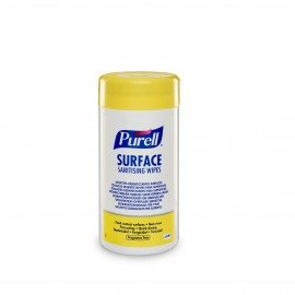 Purell Surface Sanitising Wipes 100 buc/cutie