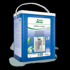 Activ Bicompact - Detergent ecologic pulbere pe baza de oxigen activ, 10kg