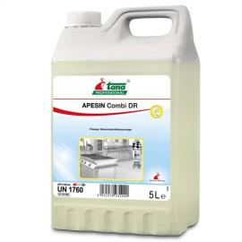 Apesin Combi DR - Dezinfectant pentru suprafete pe baza de alcool, 5L