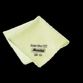 Lavete din microfibra 36 x 36 cm Ariane Ultra (5 buc/set), verde - Spontex