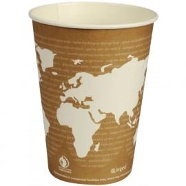 Bol supa biodegradabil World Art, 14.7cm, Ø11.45cm - Abena
