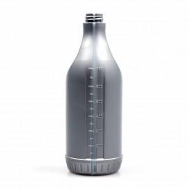 Flacon PE 750 ml, gri