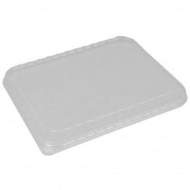 Capac transparent caserola 1 compartiment - Abena