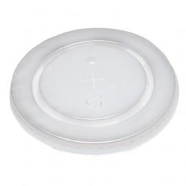 Capac perforat pahar bauturi reci Abena Gastro Ø10.5 cm, PS - Abena