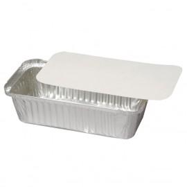 Caserola din aluminiu 22.5 x 11.3 x 5.8 cm, 910 ml - Abena