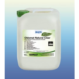 Oldomat Natural Clear