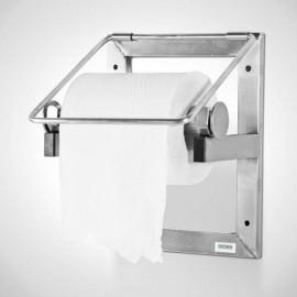Dispenser lavete industriale pe rola RH-W, inox - Mohn