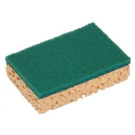 Bureti de vase Basic (10 buc/set) - mici, verde