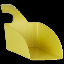 Scafa 1 L, metal detectabila, galbena - Vikan