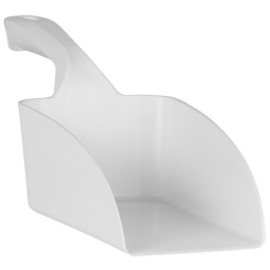 Scafa 1 L, metal detectabila, alba - Vikan