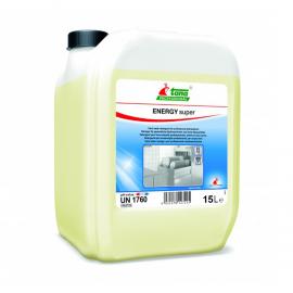 Energy Super - Detergent automat pentru vesela si pahare, 15L