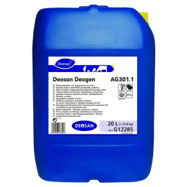 Deosan Deogen - Detergent alcalin clorinat cu spumare redusa, 20L