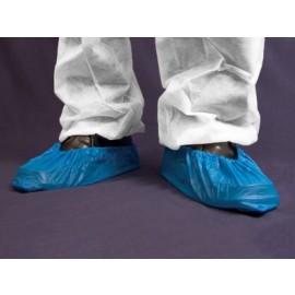 Protectie incaltaminte 41 cm, albastru