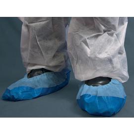 Protectii incaltaminte SHIELD polietilena, albastru