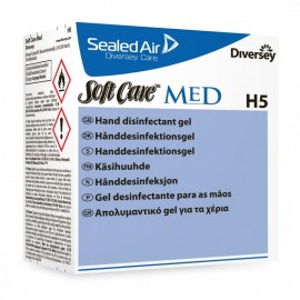 soft care med h5