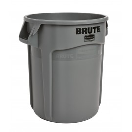 Container Brute 37.9 L, gri