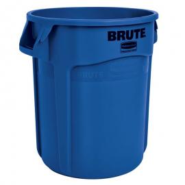 Container Brute 75.7 L, albastru